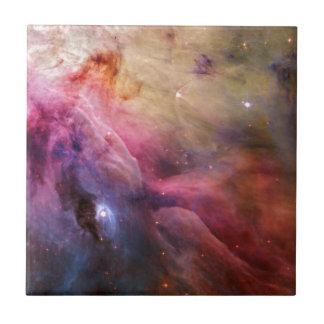 Carreau Nébuleuse M42 d'Orion