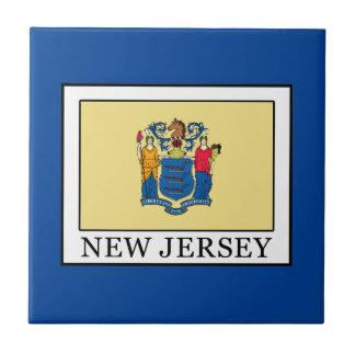 Carreau New Jersey