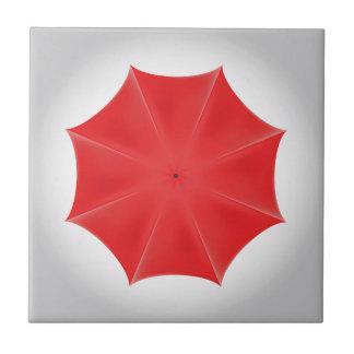 Carreau parapluie
