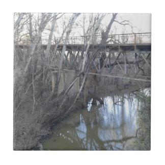 Carreau Pont 1