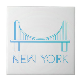 Carreau Pont de Brooklyn | New York City