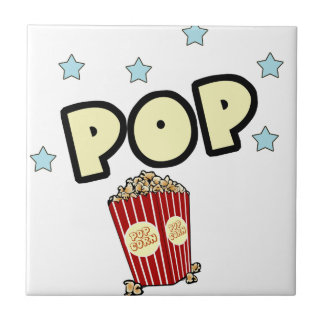 Carreau Pop corn