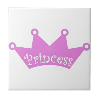 Carreau Princesse Tiara Crown