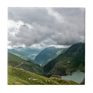 Carreau Sec de vallée de Grossglockner