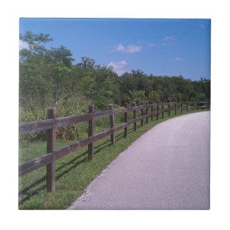 Carreau Sentier de randonnée