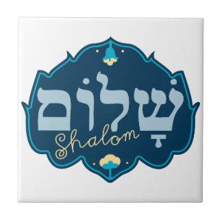Carreau Shalom