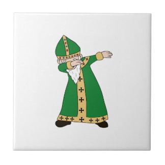 Carreau Tamponner de St Patrick