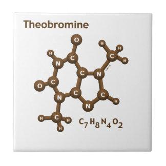 Carreau Théobromine