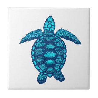 Carreau turtle