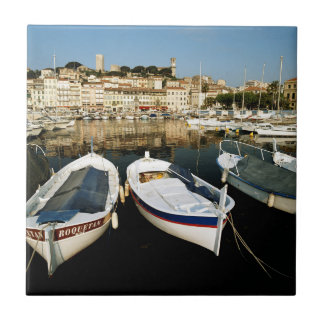 Carreau Vieux port