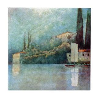 Carreau Villas vintages et jardins : Villa Pliniana