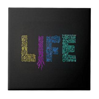 Carreau Vivent votre vie