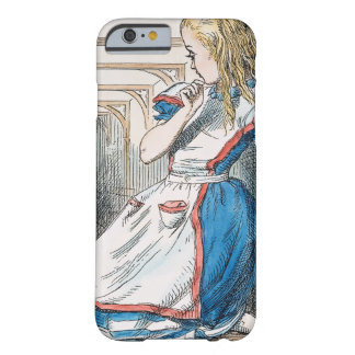 Carroll : Alice, 1865 Coque Barely There iPhone 6