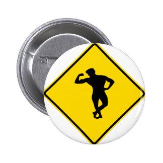 """""""Carrossier 2"""" conception Badges"""