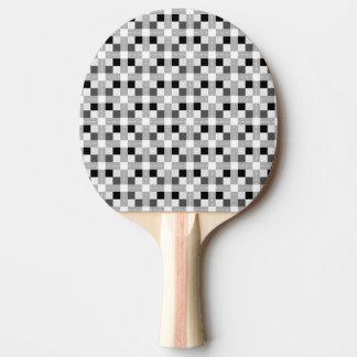 Carta/palette de ping-pong raquette tennis de table