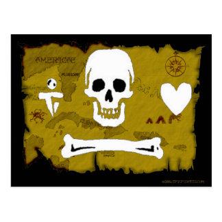 Carte #2 de jolly roger