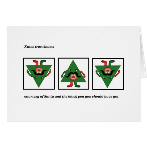 Carte 5 de baiser de Noël par Anjo Lafin