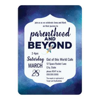 Carte À la condition parentale et au delà de