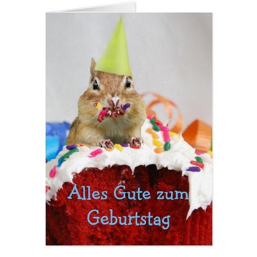 carte d anniversaire en allemand leila brugui232re