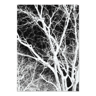 Carte arbre de fantôme