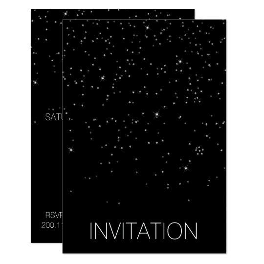 invitation anniversaire vip. Black Bedroom Furniture Sets. Home Design Ideas