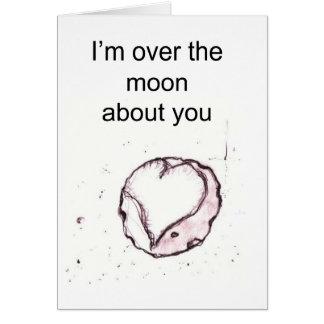 carte Astro-vilaine de Valentines