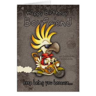 Carte d'anniversaire - carte d'anniversaire d'ami