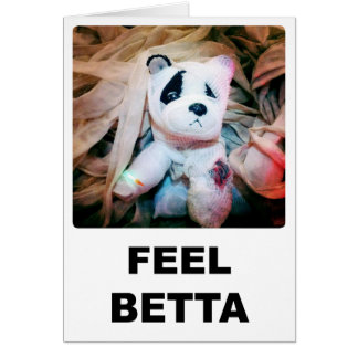 Carte de Betta de sensation