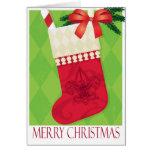 Carte de BSA/Christmas