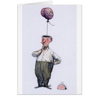 Carte de cerveau