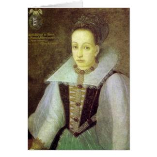 Carte de comtesse de sang