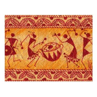 Carte de Diwali