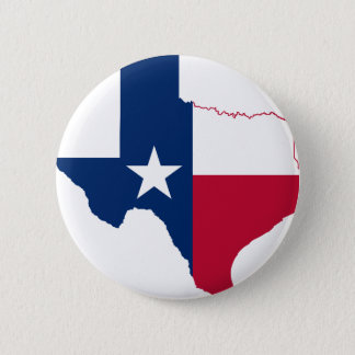 Carte de drapeau du Texas Badges