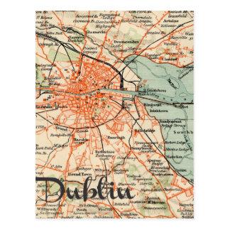 Carte de Dublin