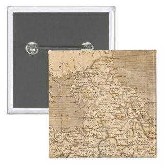 Carte de l'Angleterre, Pays de Galles par Arrowsmi Badge