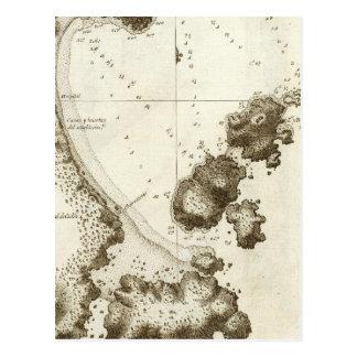 Carte de livre de Colombie-Britannique