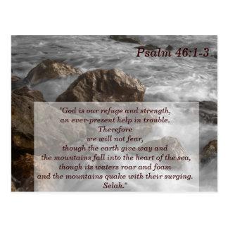 Carte de mémoire de l'écriture sainte 1-3 du