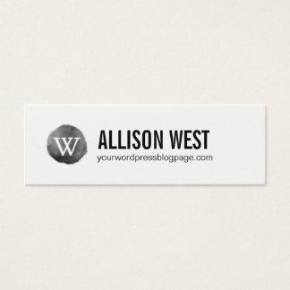 Carte de mise en réseau de page Web de Wordpress