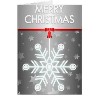 Carte de Noël 6