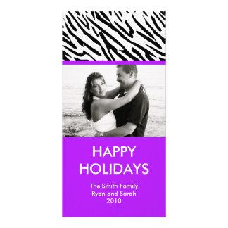 Carte de Noël Cartes Avec Photo