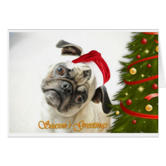 Carte de Noël de Graceysue