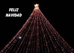 Invitations Faire Part Cartes Noel Espagnole Zazzle Fr