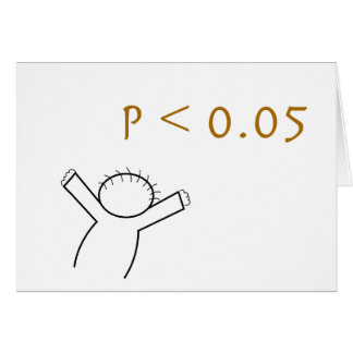 carte de P-valeur pour des statisticiens