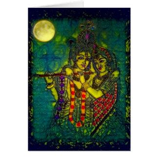 Carte de Radha Krishna1