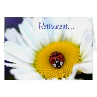 Carte de retraite pour les aînés énergiques