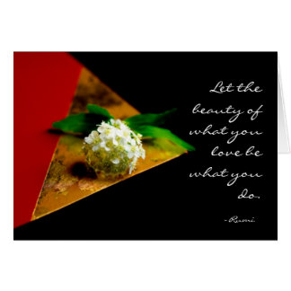 Carte de Rumi
