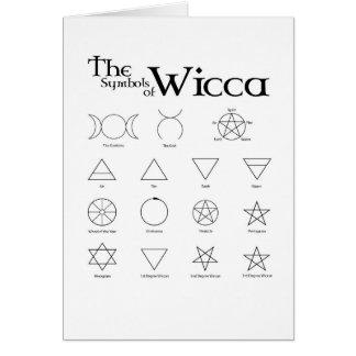 Histoire des Wiccas