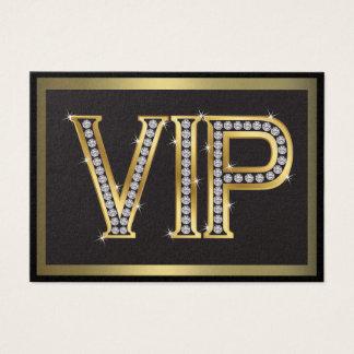 Carte de VIP pour les clients - SRF