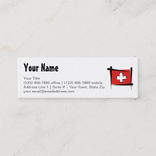 Fournitures De Bureau Souvenir Suisse Zazzle Fr