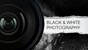 Carte De Visite Photographie Noire Photographe Et Blanche